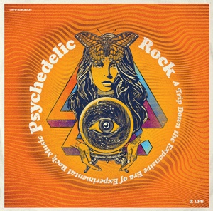 V/A, psychedelic rock cover