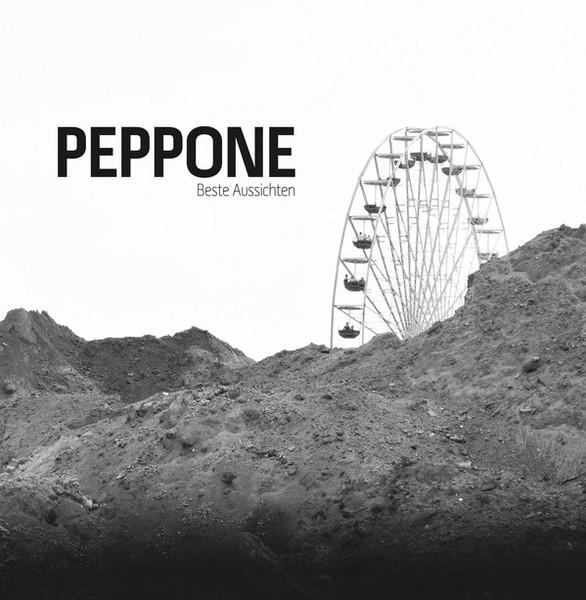 PEPPONE, beste aussichten cover