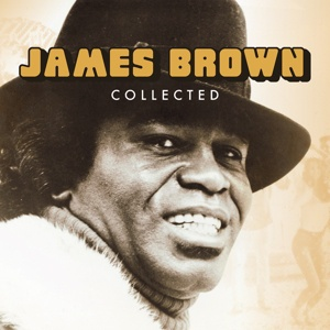 JAMES BROWN, collected cover