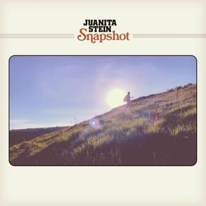 JUANITA STEIN, snapshot cover