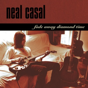 NEAL CASAL, fade away diamond time cover