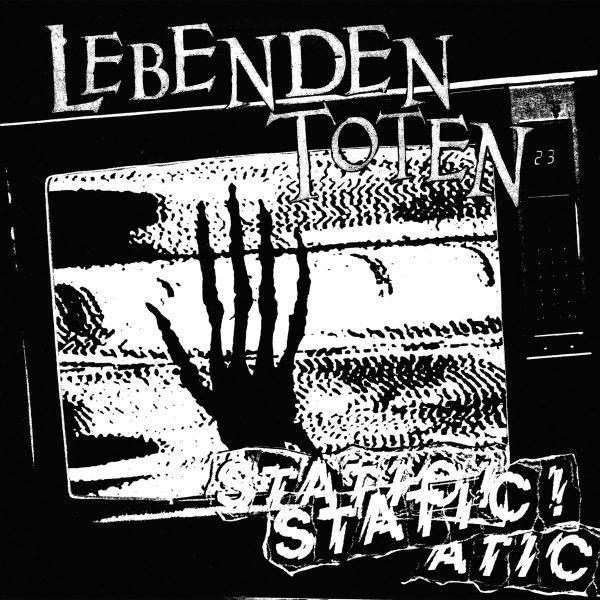 LEBENDEN TOTEN, static cover