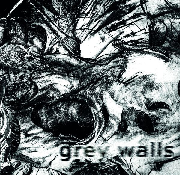 GREY WALLS, s/t cover