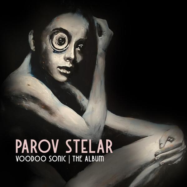 PAROV STELLAR, voodoo sonic cover