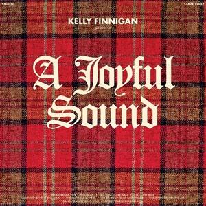 KELLY FINNIGAN, a joyful sound cover