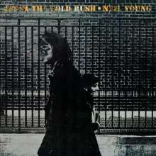 NEIL YOUNG, after the goldrush (50th anniversary) cover