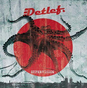 DETLEF, supervision cover