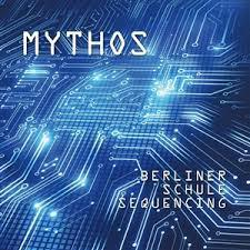 MYTHOS, berliner schule sequencing cover