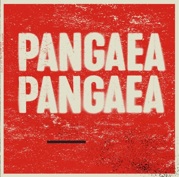 PATRICK RICHARDT, pangaea, pangaea cover