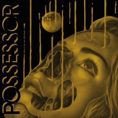 O.S.T. (JIM WILLIAMS), possessor cover
