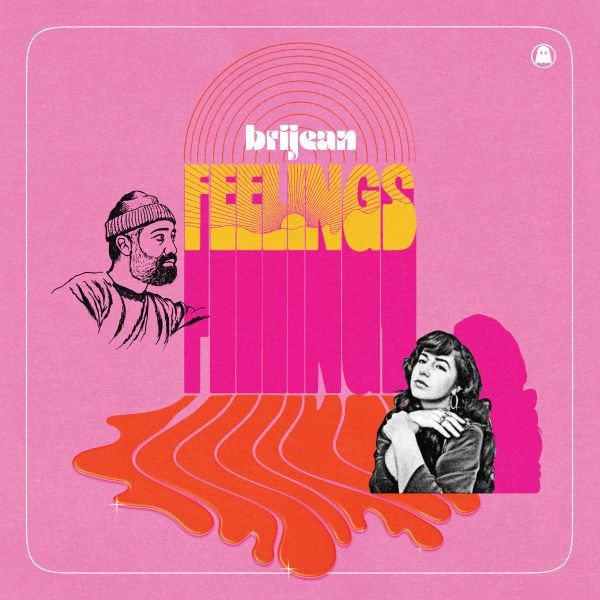 BRIJEAN, feelings cover