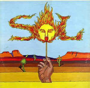 JOE GALLARDO, sol cover