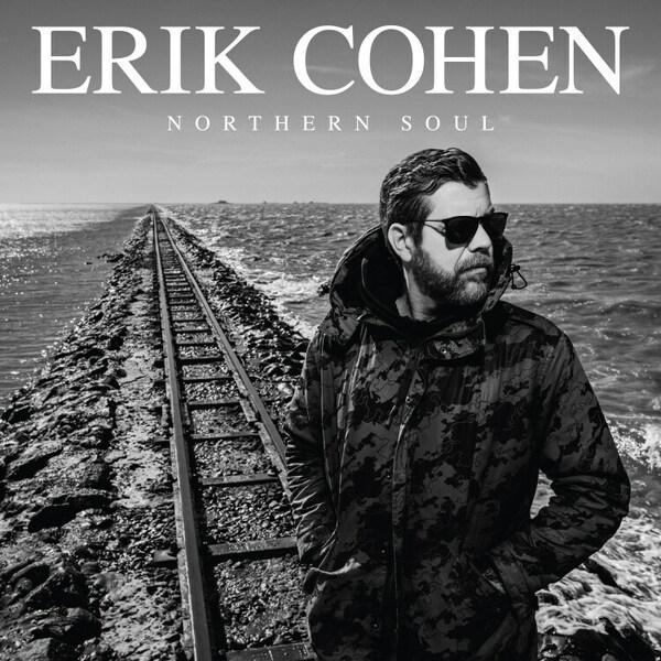 ERIK COHEN, northern soul cover