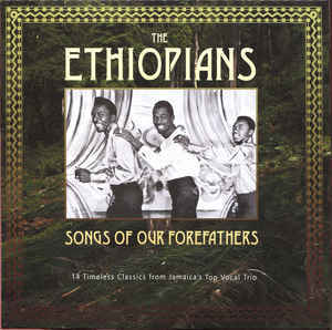 ETHIOPIANS, songs of our forefathers cover