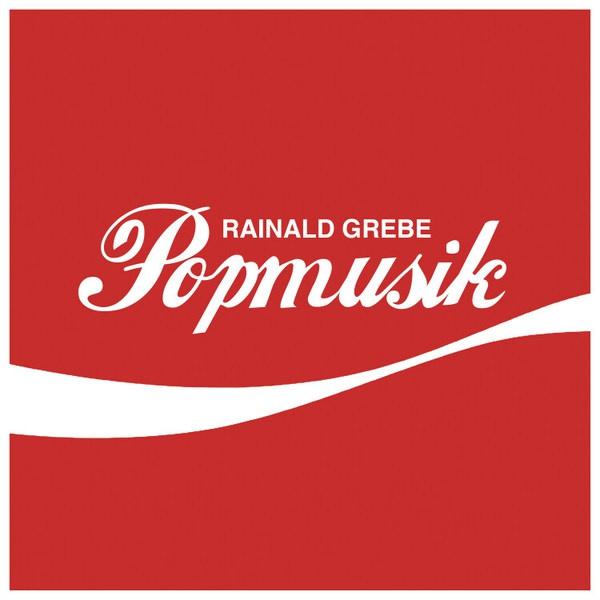 RAINALD GREBE, popmusik cover