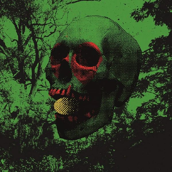 JOHN DWYER/NICK MURRAY/BRAD CAULKINS/TOM DOLAS ..., witch egg cover