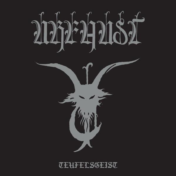 URFAUST, teufelsgeist cover