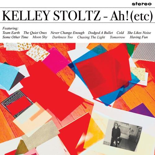 KELLEY STOLTZ, ah! cover