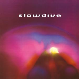 SLOWDIVE, 5 ep cover