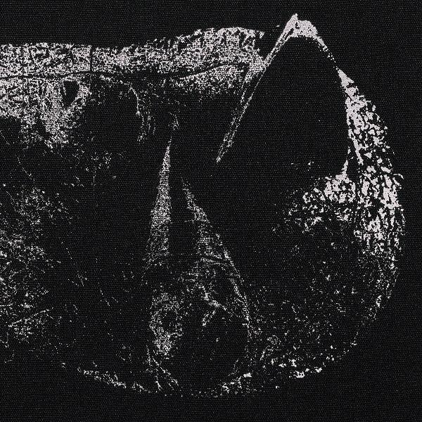 DEMON HEAD, viscera cover