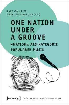 RALF VON APPEN / THORSTEN HINDRICHS, one nation under a groove cover
