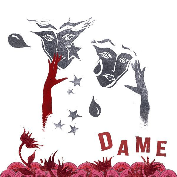 DAME, s/t cover