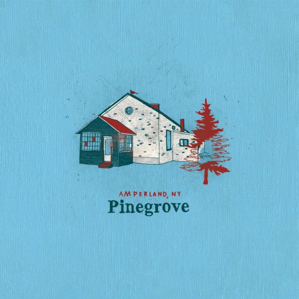 PINEGROVE, amberland sessions cover