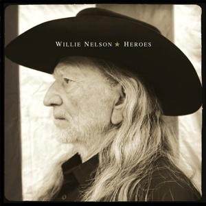 WILLIE NELSON, horses cover