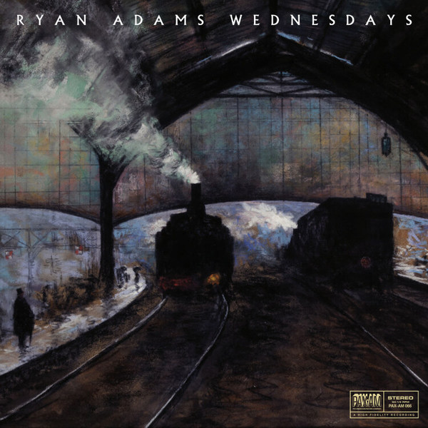 RYAN ADAMS, wednesdays cover