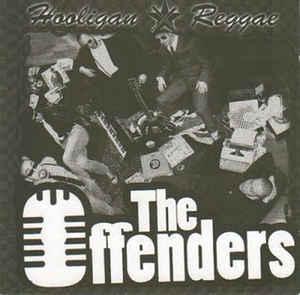 OFFENDERS, hooligan reggae cover