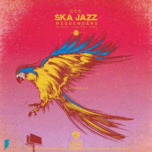 SKA JAZZ MESSENGERS, introspection cover