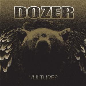 DOZER, vultures cover