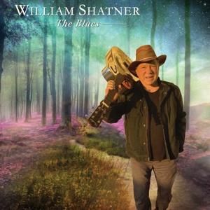 WILLIAM SHATNER, blues cover