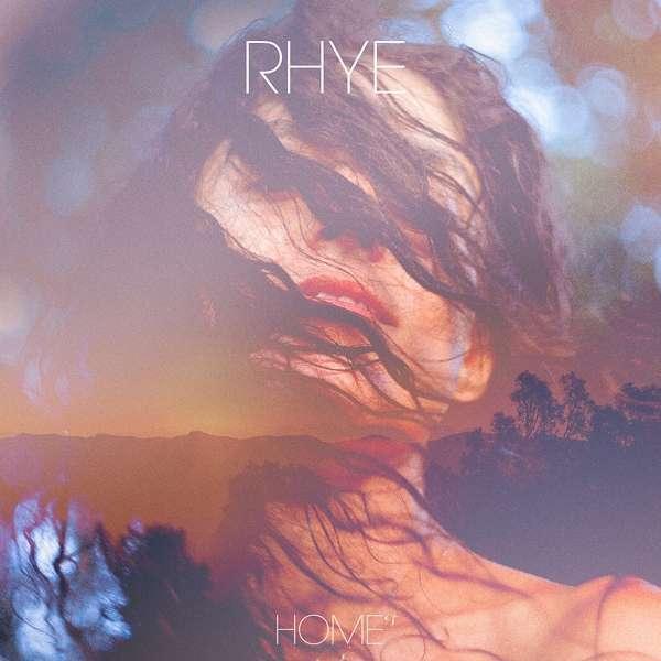 RHYE, home cover