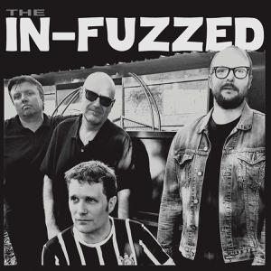IN-FUZZED, s/t cover