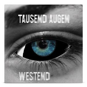 TAUSEND AUGEN, westend cover