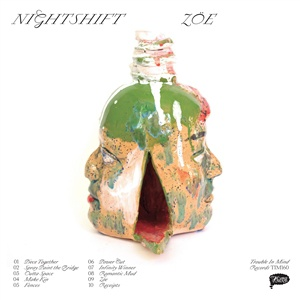 NIGHTSHIFT, zoe cover