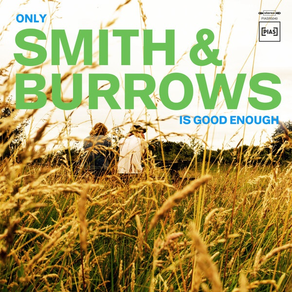 SMITH & BURROWS, only smith & burrows is good enough cover