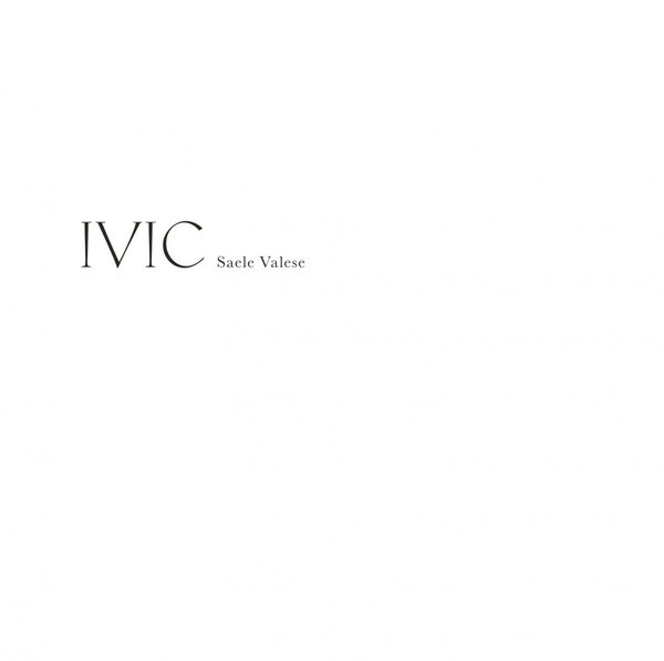 SAELE VALESE, ivic cover