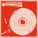 STEREOLAB, electrically possessed - switched on 4 cover