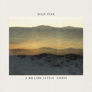 WILD PINK, a billion little lights cover