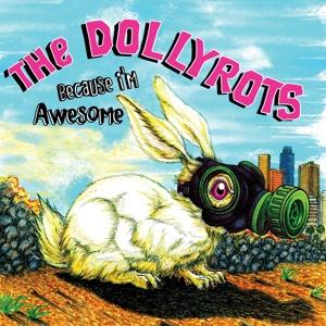 DOLLYROTS, because i´m awesome cover
