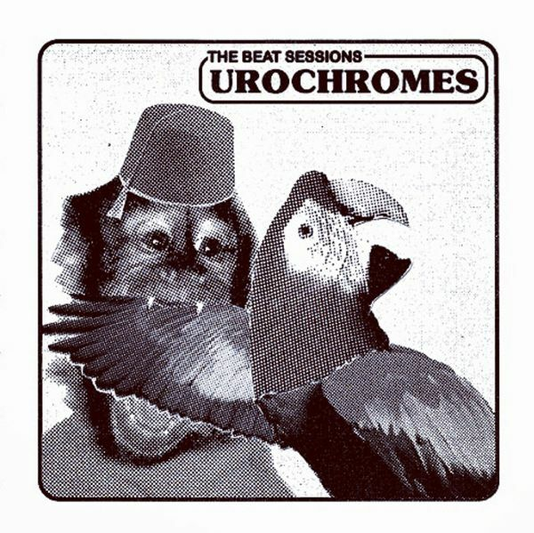 UROCHROMES, beat sessions cover