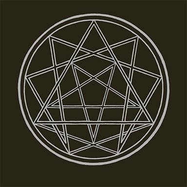 DARK BUDDHA RISING, ritual ix cover