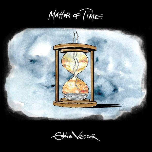 EDDIE VEDDER, matter of time/say hi cover