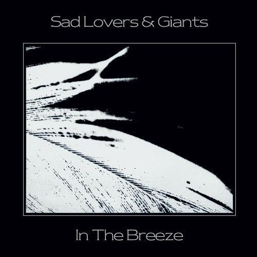 SAD LOVERS AND GIANTS, in the breeze cover