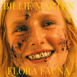BILLIE MARTEN, flora fauna cover