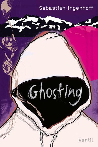 SEBASTIAN INGENHOFF, ghosting cover
