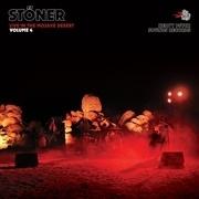 STONER, live in the mojave desert vol. 4 cover