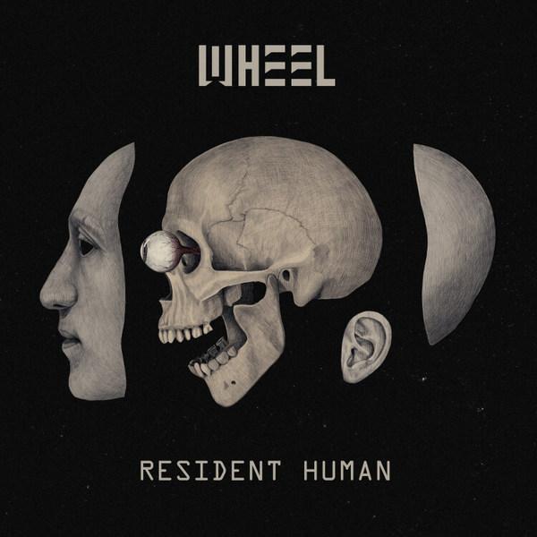 WHEEL, resident human cover